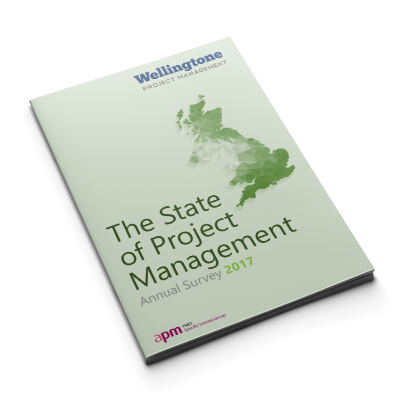 The State of Project Management 2017