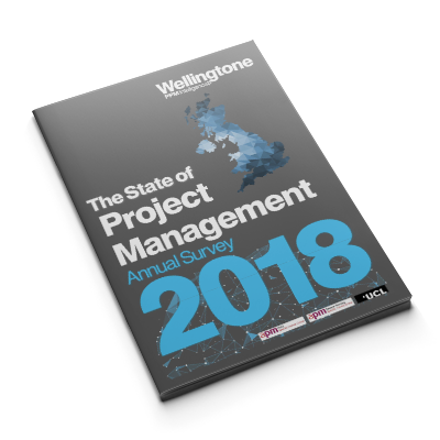 The State of Project Management 2018