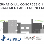 24th International Congress on Project Management and Engineering
